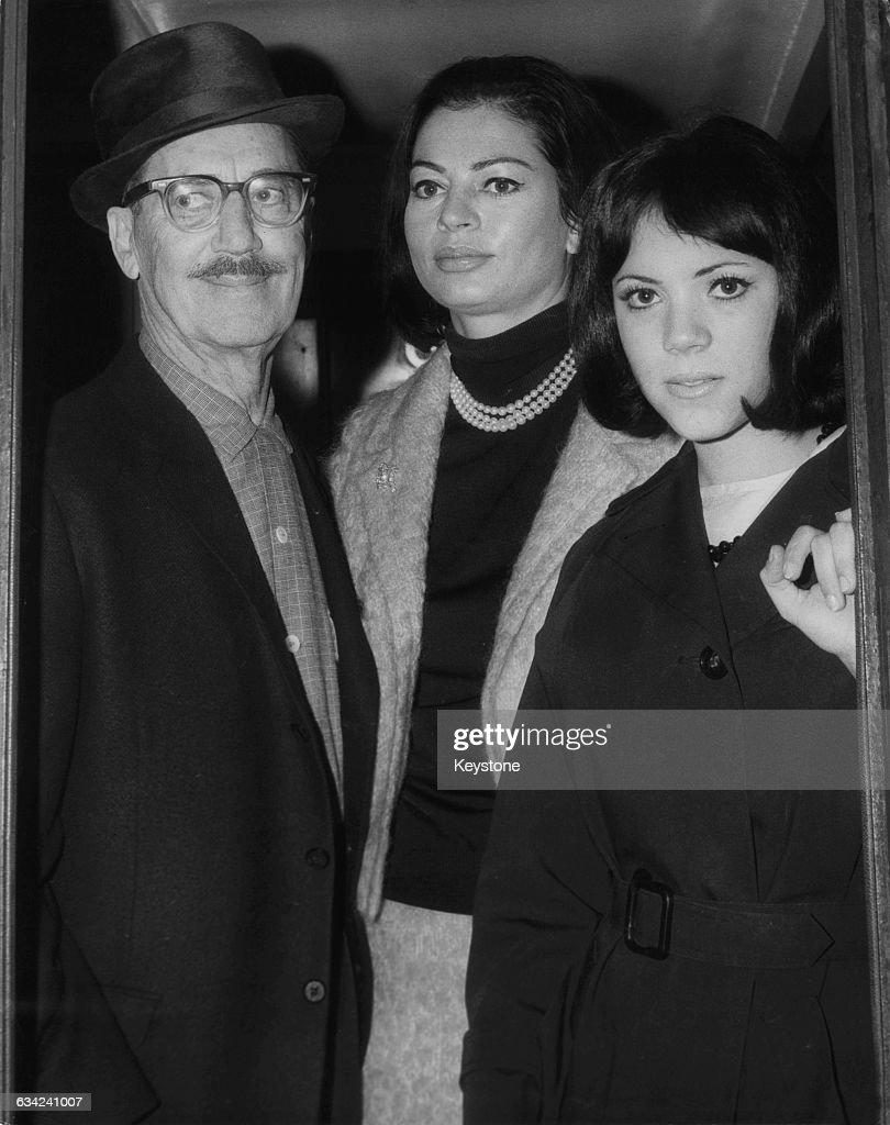 Ned Sparks,Lee Garlington Hot movies Ian Ogilvy (born 1942),Dinah Sheridan (1920?012)