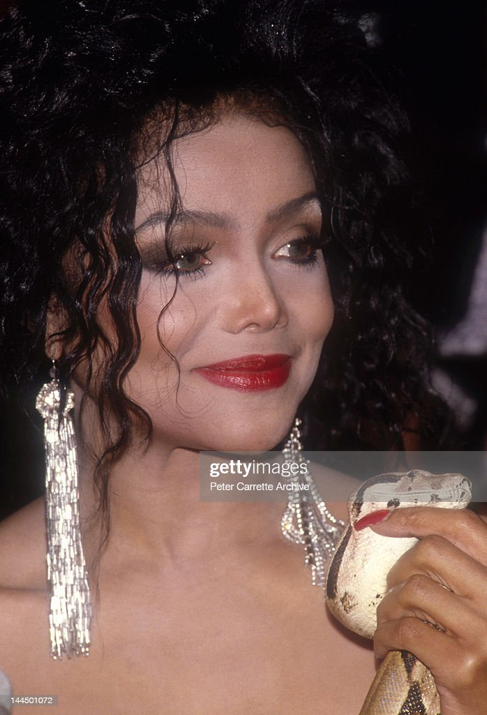 Latoya Jackson Pictures and Photos - Getty Images