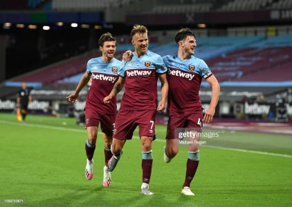 29,291 West Ham United F.C. Photos And Premium High Res Pictures - Getty  Images