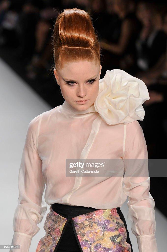 Berlin Fashion Week January 2017