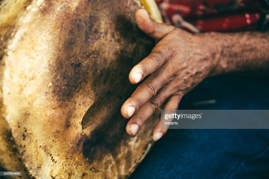 Caribbean Musical Instrument Stock Photos and Pictures ...