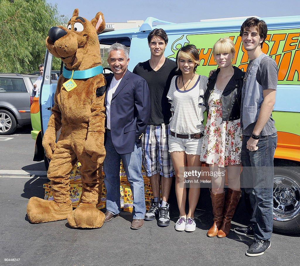 Kate Melton Scooby Doo 2017
