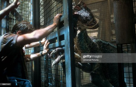 459 Jurassic Park Iii Photos And Premium High Res Pictures - Getty Images