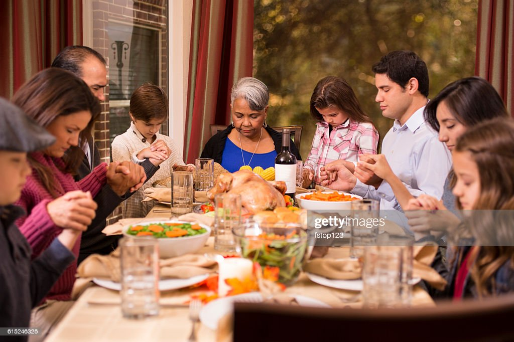 Hispanic Thanksgiving Stock Photos and Pictures | Getty Images
