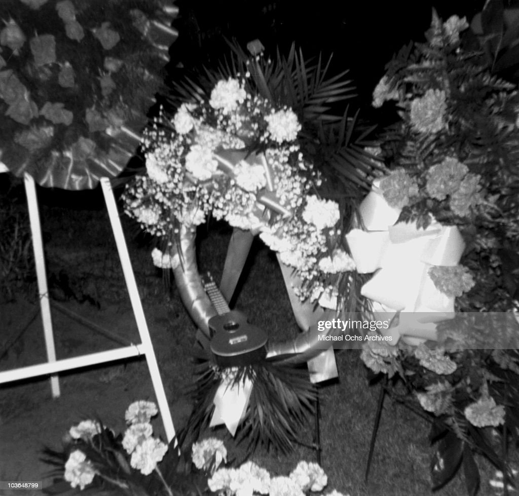 Audrey Williams Funeral