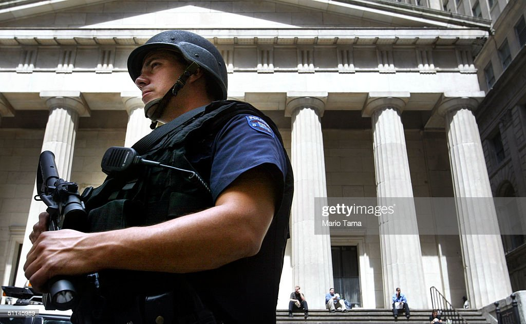 New York State Armed Security Guard Application