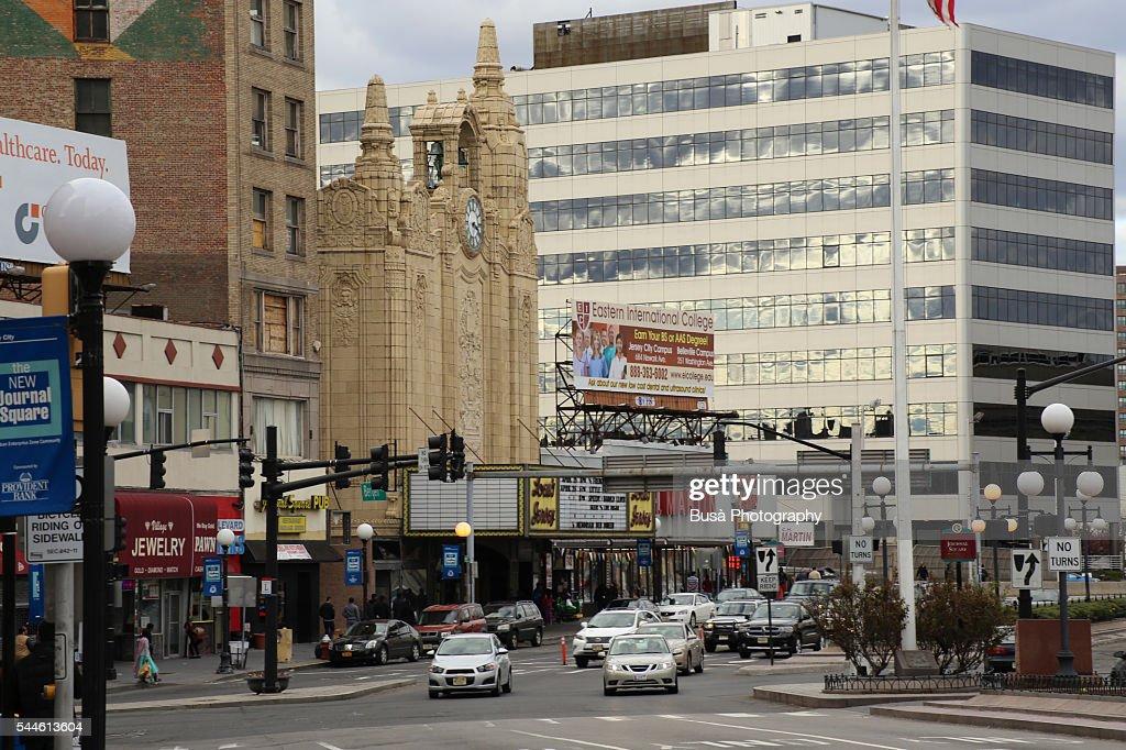 Usa York New Theatre Chevrolet