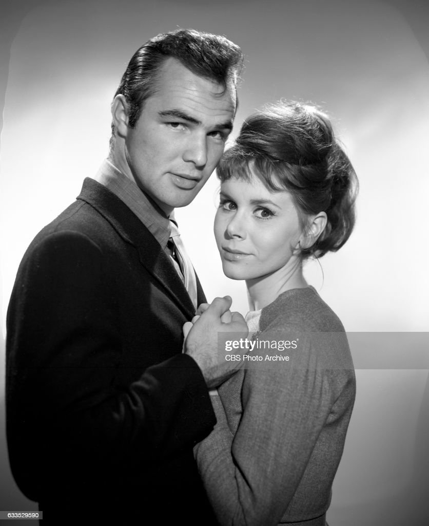 Lance Rentzel And Burt Reynolds