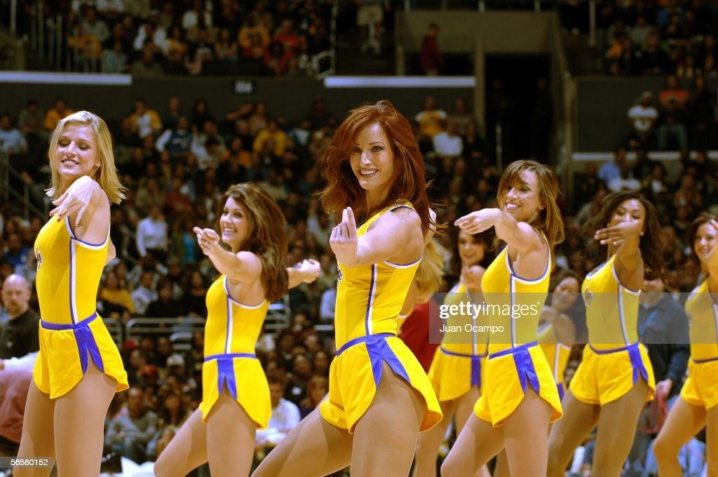 Sacramento Kings Royal Court Dancers