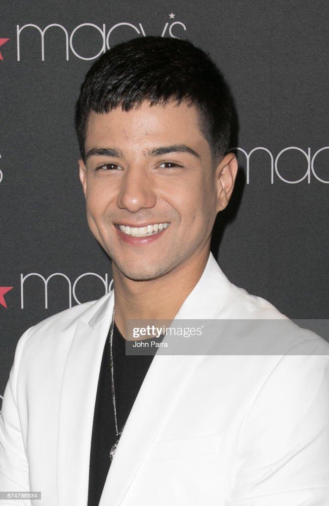 Luis Coronel Billboard Awards