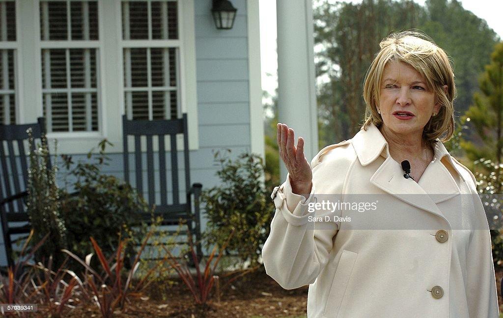 Martha Stewart Kb Homes