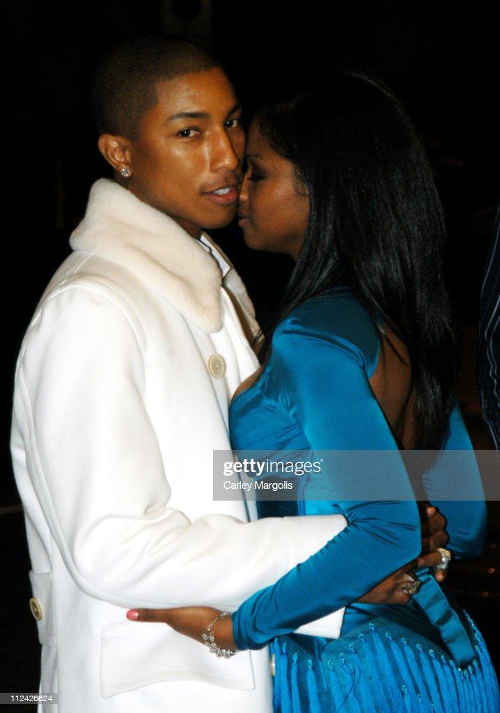 Pharrell And Williams Vashtie Kola