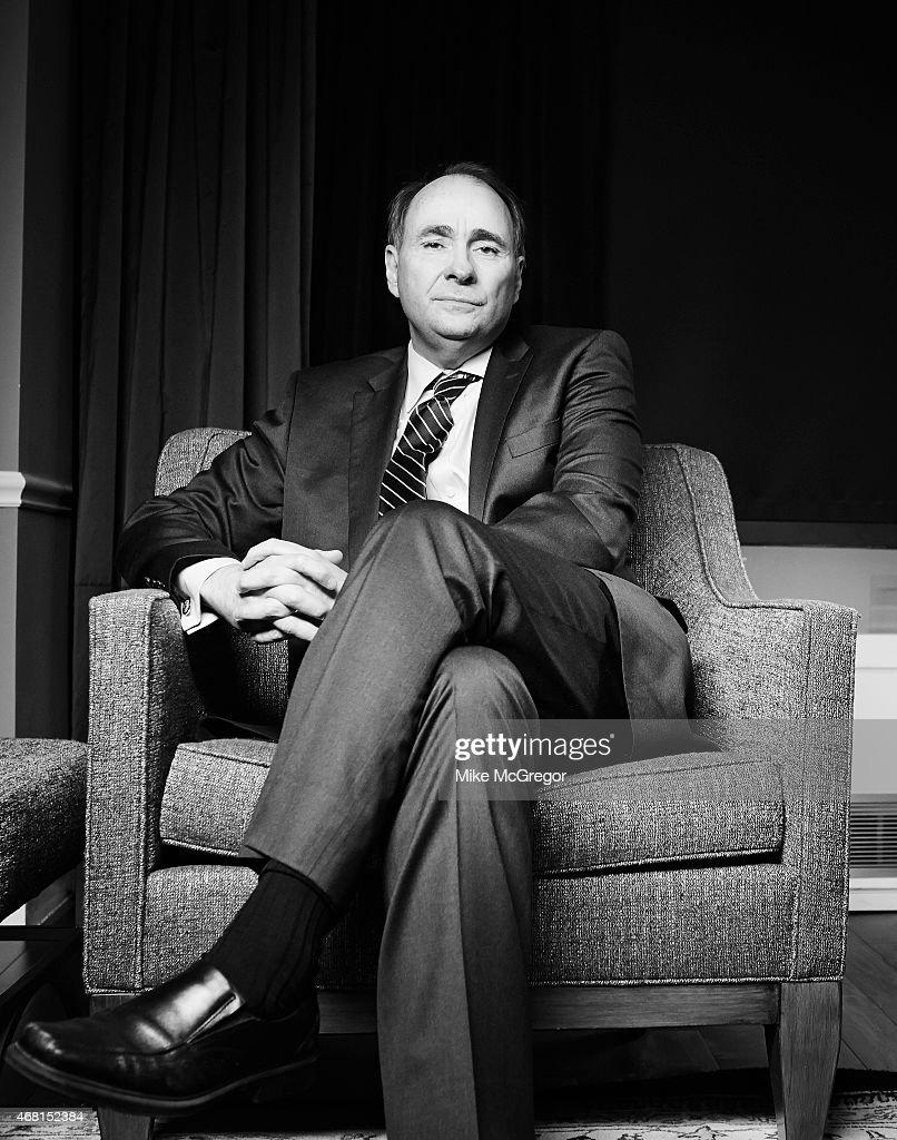 Garth David Consultant Political