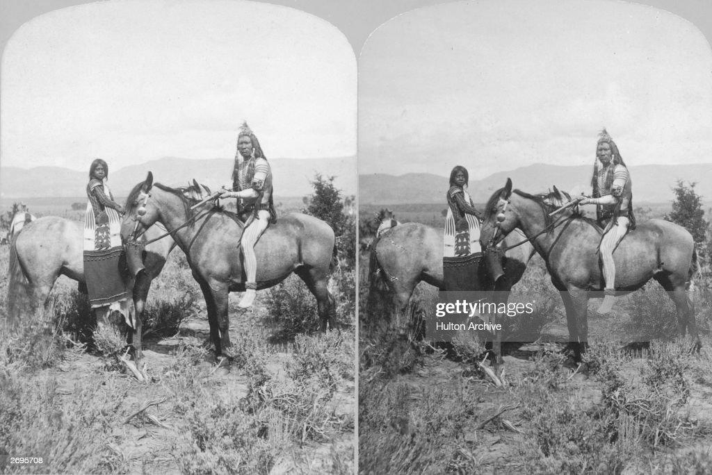 Indians Cheyenne Buffalo Hunting
