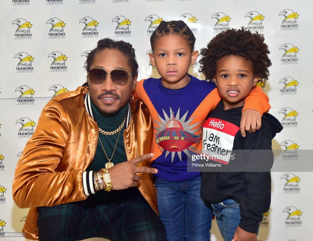 future the rapper kids - HD1024×791