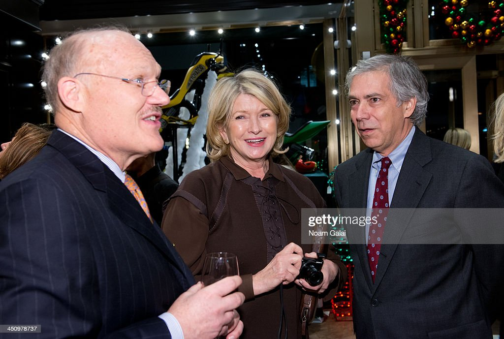 Rick Macarthur Stock Photos and Pictures   Getty Images Rich Tinberg Martha Stewart and Rick MacArthur attend the reopening of the  Hammacher Schlemmer Flagship Store