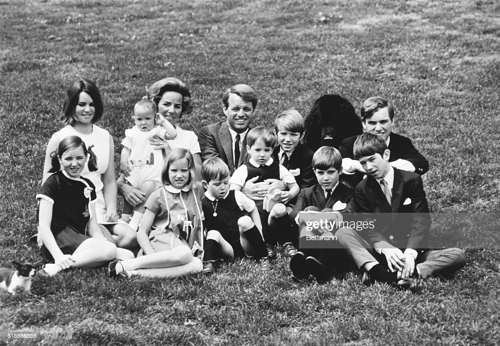 robert kennedy's children - 1024×709