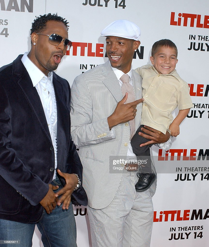 Wayans Brothers Lil Man