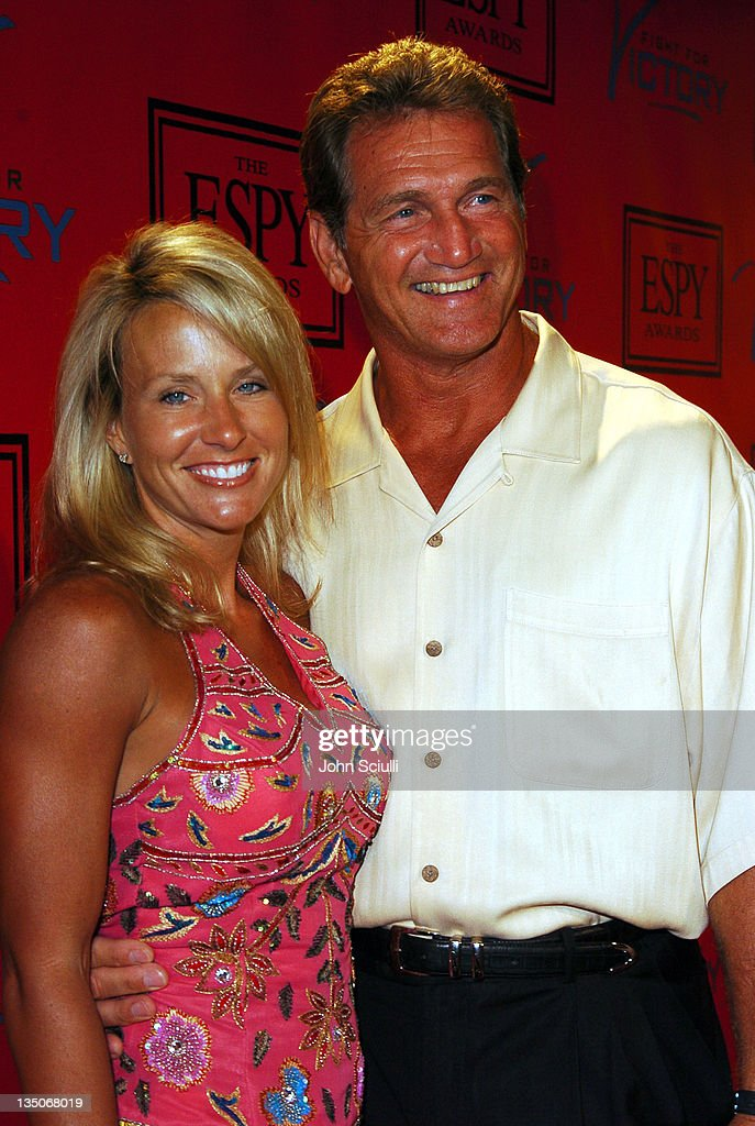Joe Theismann Stock Photos and Pictures   Getty Images