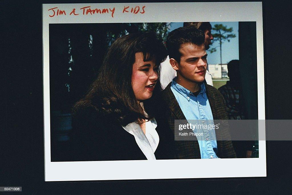 Tammy Bakker Chapman Sue