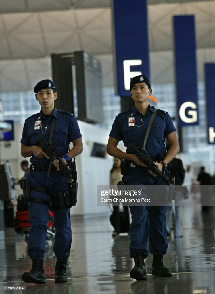 Kong Security Hong Personal