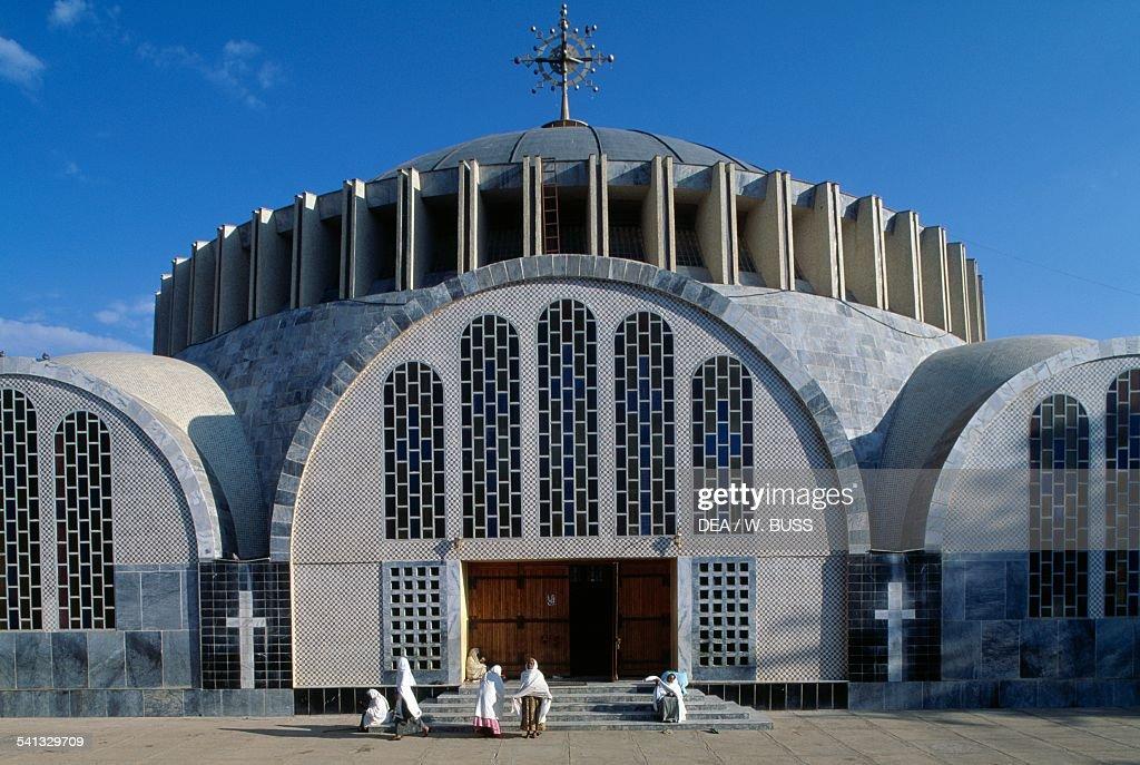 Kingdom Axum Ethiopia