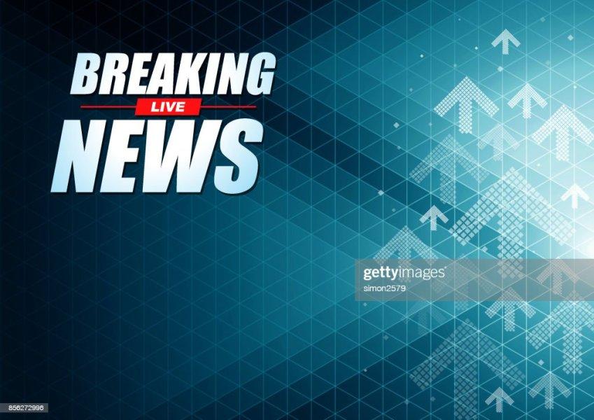 News TV Studio Set Virtual Green Screen Background Loop Shutterstock Video Image Online