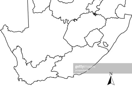 south africa map outline » [HD Images] Wallpaper For Downloads ...