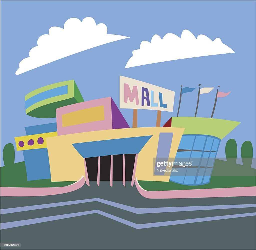 Holiday Village Shopping Mall
