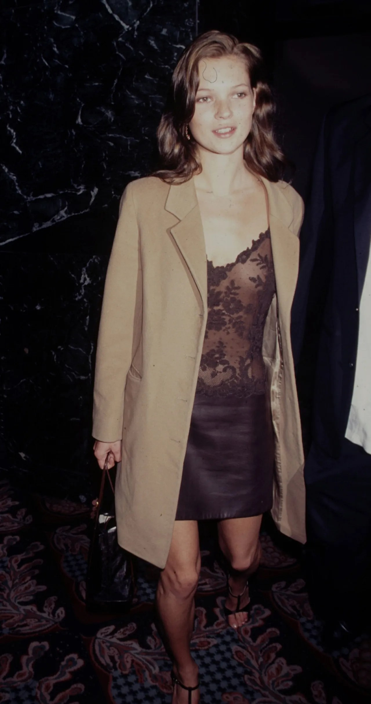 If Victoria Beckham Can Wear It So Can You The Return Of