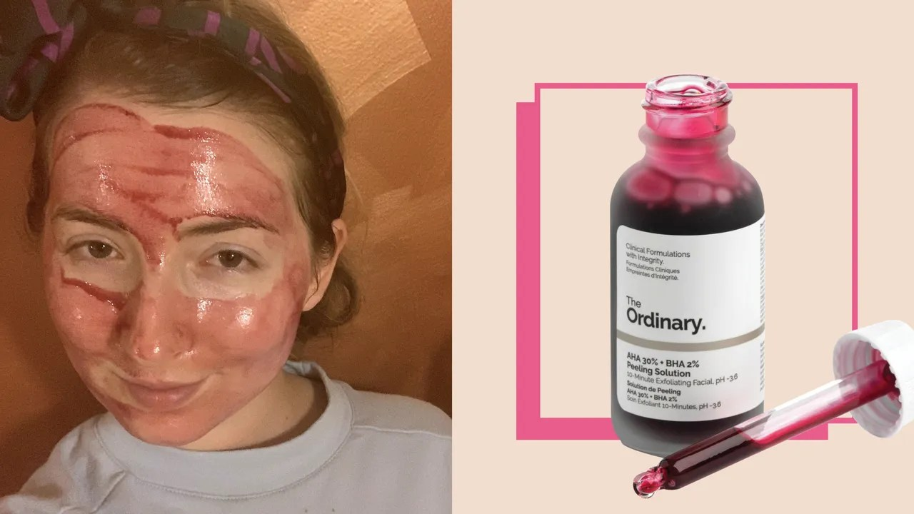 Fresh Skin Face Mist Review