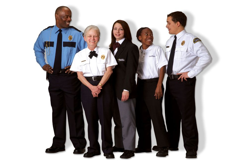 Armed Security Guard Training Online