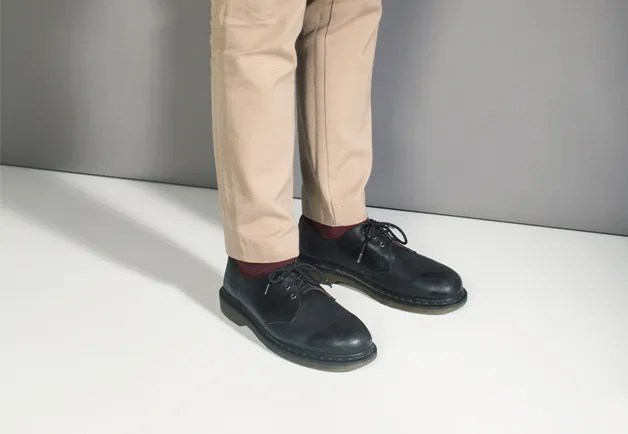 Boots Slim Straight Levis
