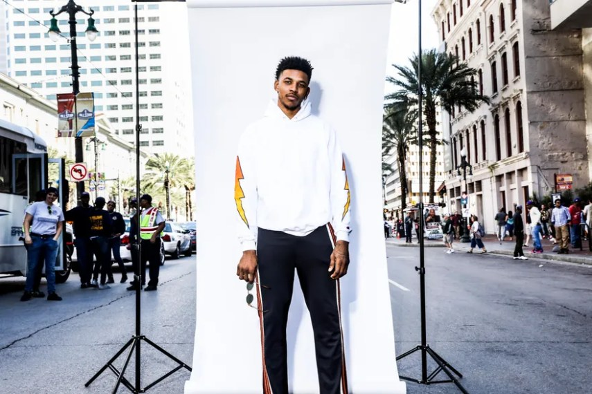 A Nerdy Fashion Conversation With Nick Young  a k a  Swaggy P   GQ A Nerdy Fashion Conversation With Nick Young  a k a  Swaggy P