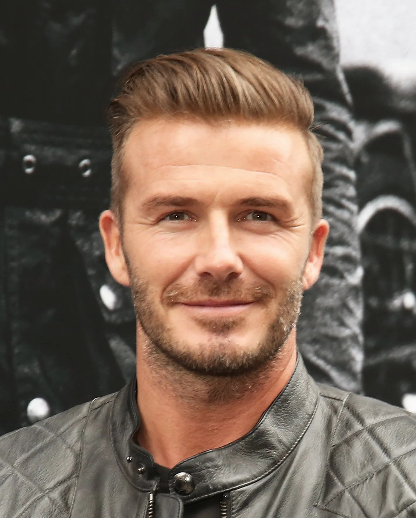 How to Get Every David Beckham Haircut   GQ