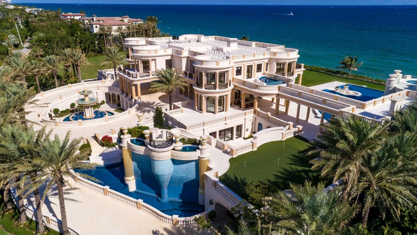 Mansions Sale World