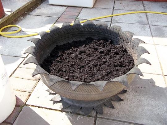Make Your Own Garden Design