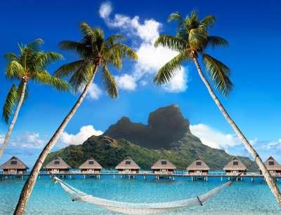 10 interesting facts about Bora Bora