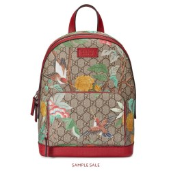 d6a21e374d6491 Gucci Tian Gg Supreme Backpack Gucci Women's Luggage & Lifestyle