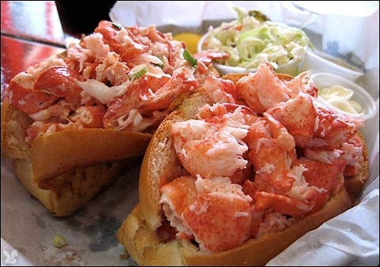 Best Lobster Roll San Francisco