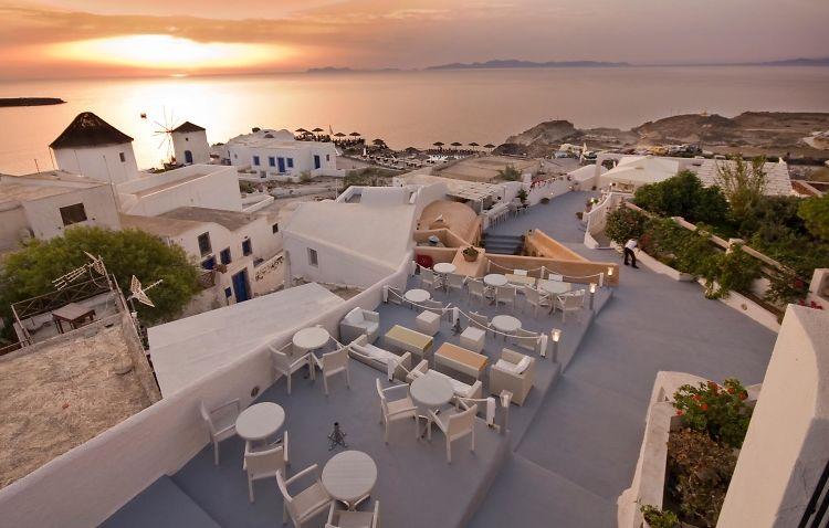Greek Restaurant Los Angeles