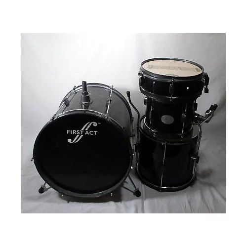Used First Act Drum Set Drum Kit   Guitar Center First Act Drum Set Drum Kit