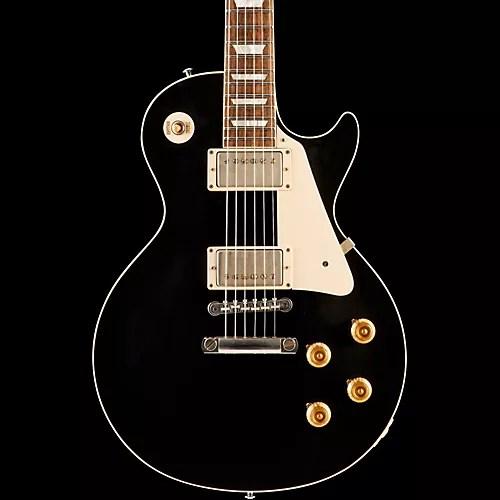 Les Electric Standard Gibson 1962 Guitar Paul