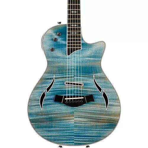 Taylor T5 12 String Blue