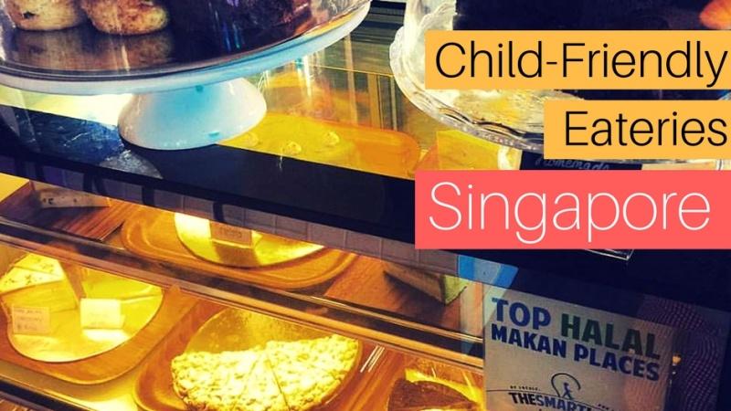Kid Friendly Fancy Restaurants