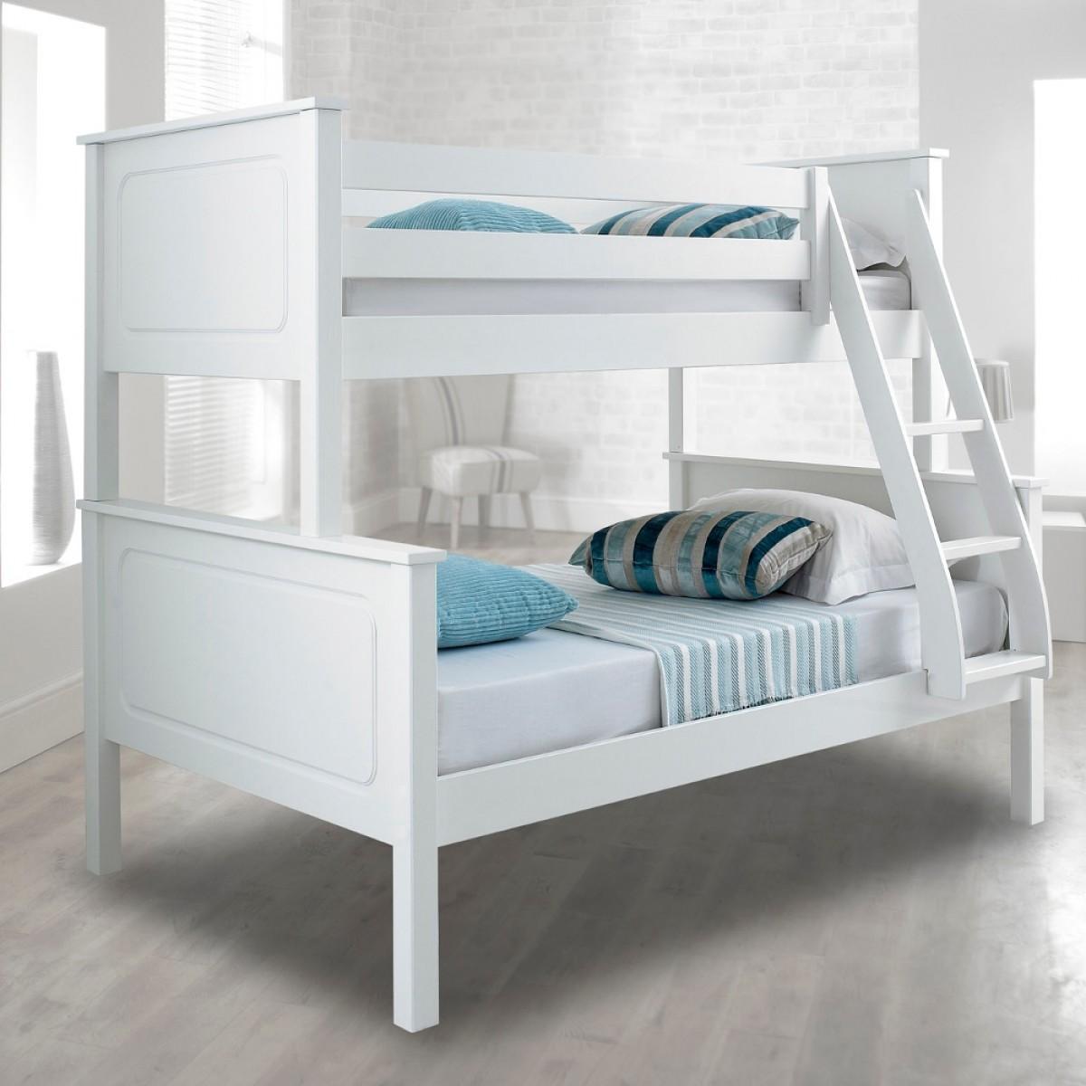 Triple Bunk Bed Measurements