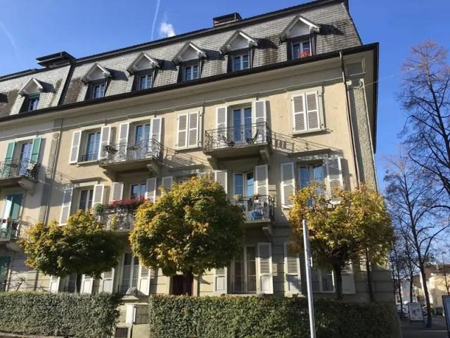Wohnung mieten in 3014 (Bern)   homegate.ch