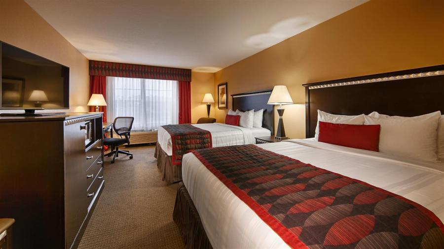 Best Western Plus Bessemer Hotel   Suites  AL   See Discounts Room   Best Western Plus Bessemer Hotel   Suites