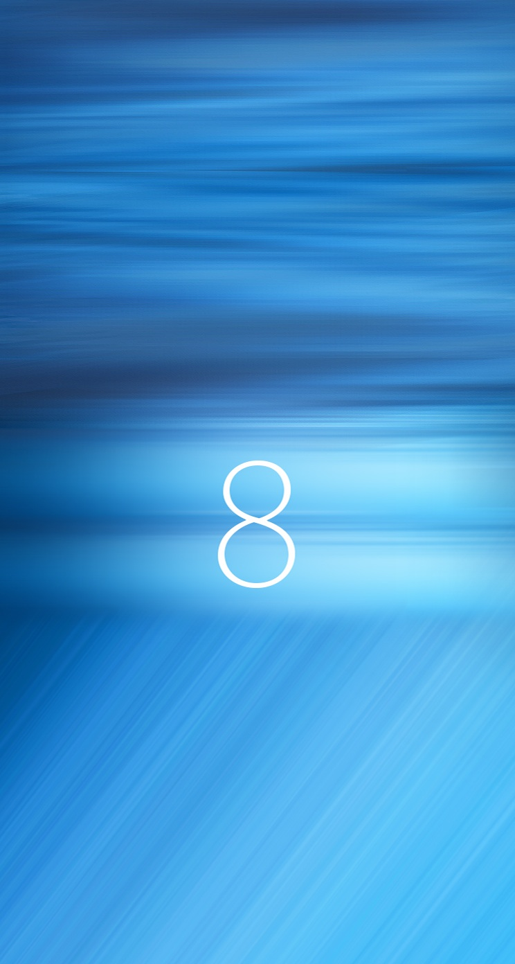 8 6 Wallpaper Iphone Ios