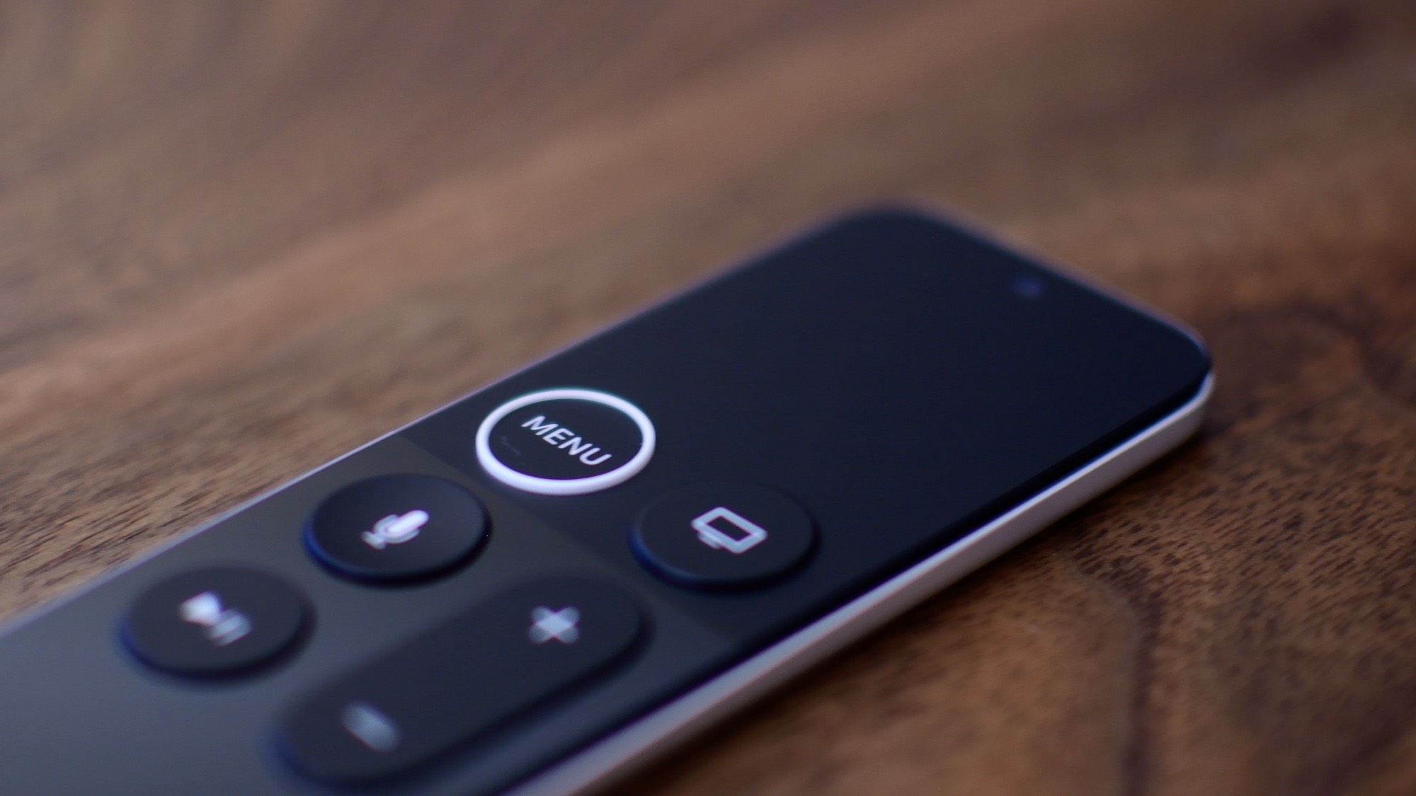 Apple brings live sports and live news content through the TV app to     Siri Remote for Apple TV 4K